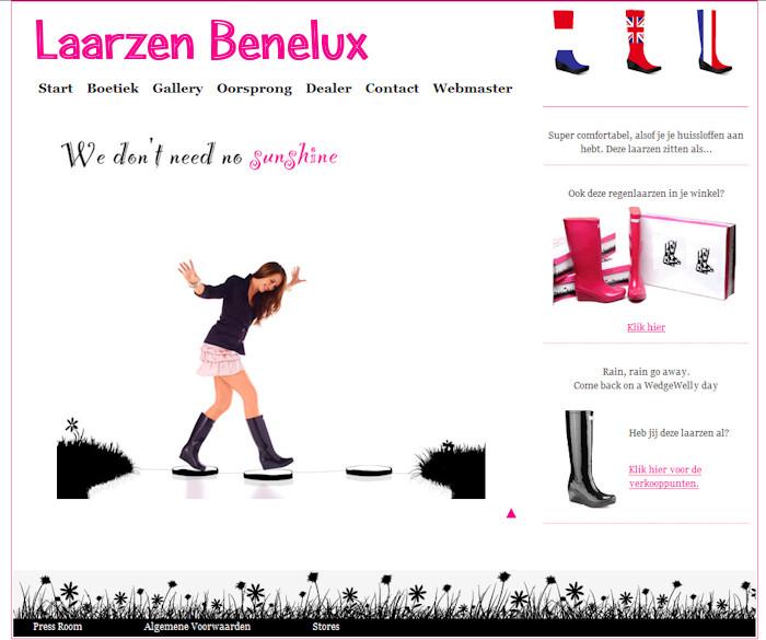 Afbeelding website