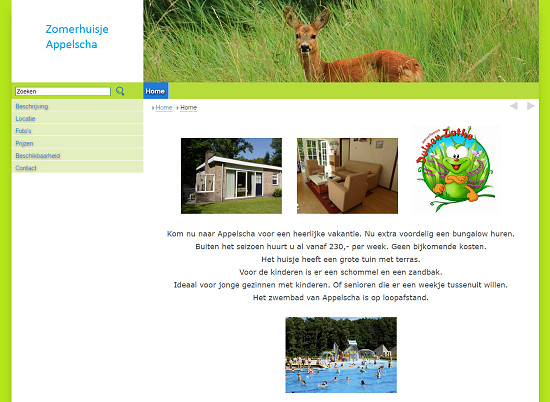 www.zomerhuisjeappelscha.nl