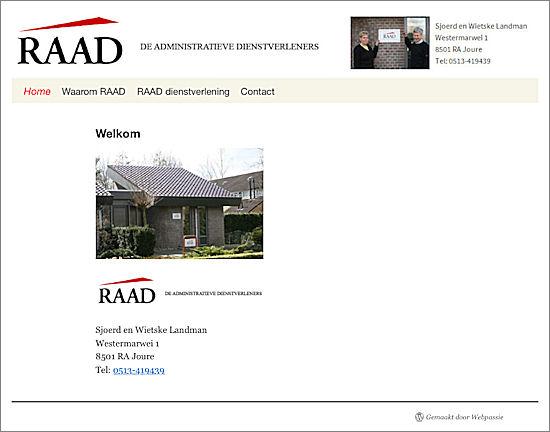 www.raadjoure.nl